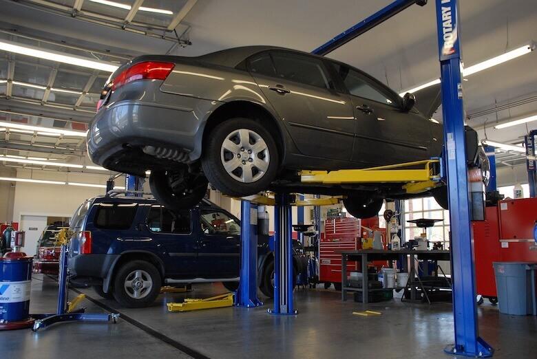 urgent car repair loan