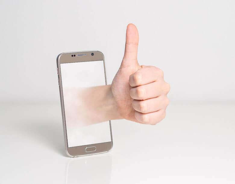 thumbs up cash loan