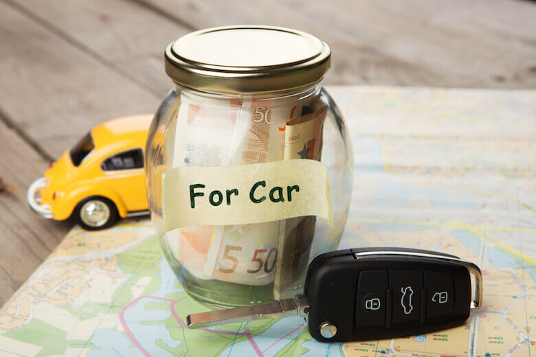 car loan saving